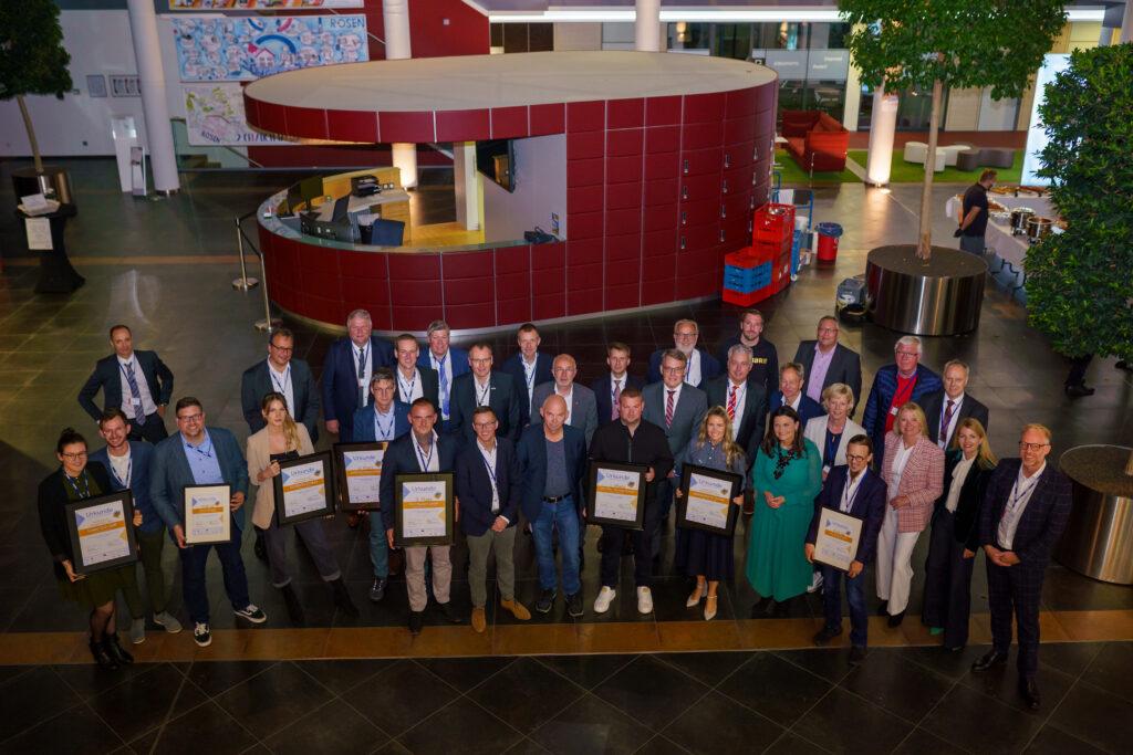 Gründerpreis Nordwest Preisverleihung 2021